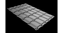 Металлочерепица для крыши Grand Line в Серпухове Металлочерепица Quadro Profi